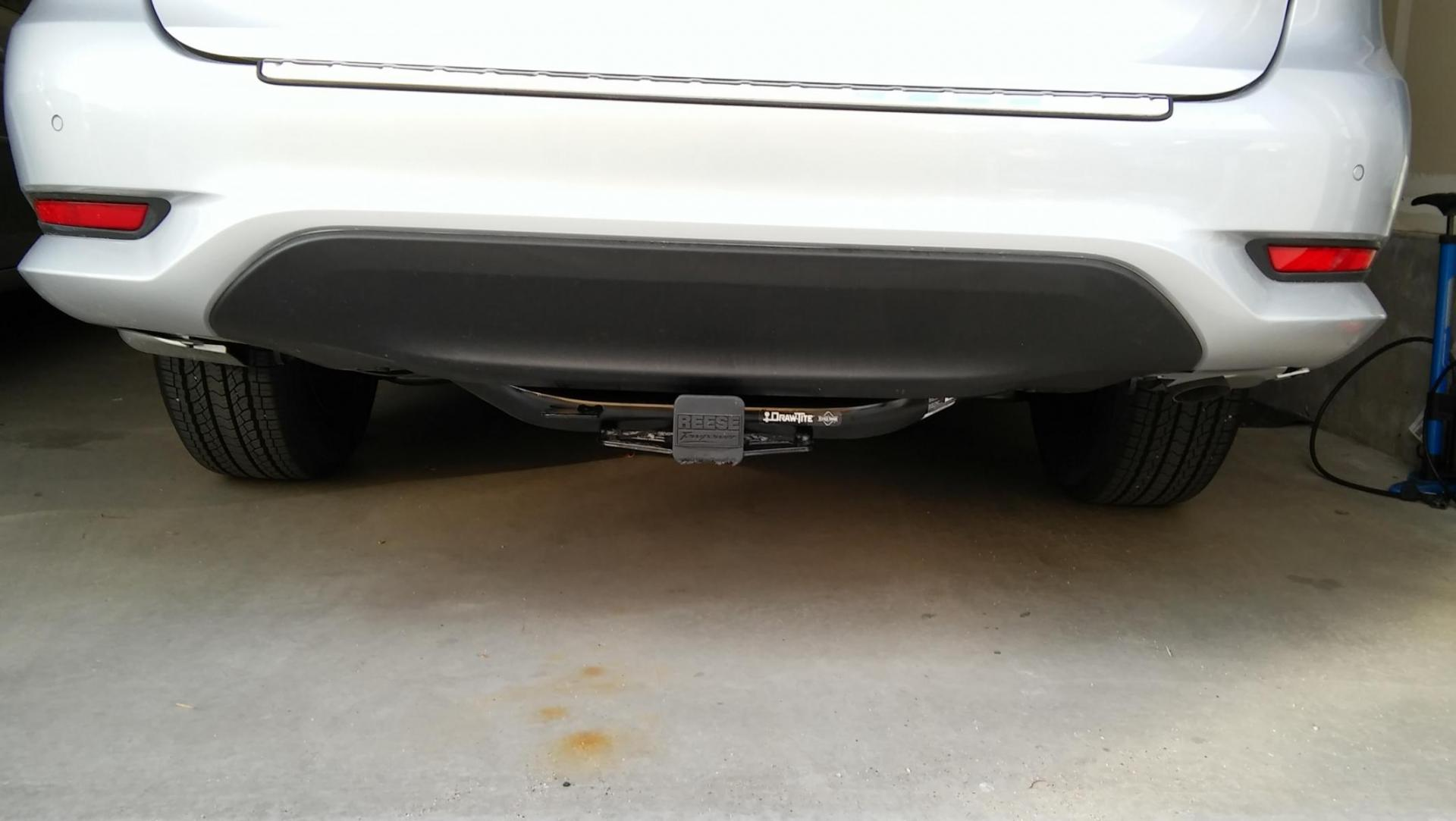 Custom Vehicletotrailer Wiring Harnesses Parts Discount Hitch