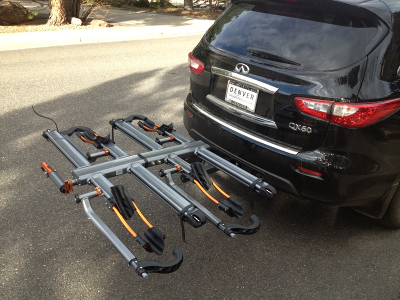 infiniti qx60 forum view single post hitch mounted. Black Bedroom Furniture Sets. Home Design Ideas