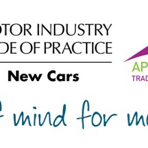 New Car Code of Practice